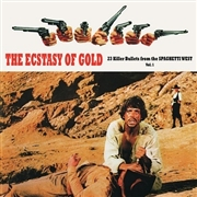 VARIOUS - THE ECSTASY OF GOLD, VOL. 1
