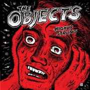 OBJECTS - HIGHLY STRUNG!