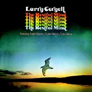 CORYELL, LARRY - THE RESTFUL MIND