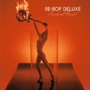 BE-BOP DELUXE - SUNBURST FINISH (2CD)