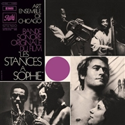 ART ENSEMBLE OF CHICAGO - LES STANCES A SOPHIE (2LP)