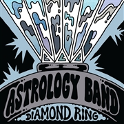 ASTROLOGY BAND - DIAMOND RING/DREAM WORLD
