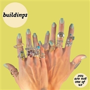 BUILDINGS (USA) - YOU ARE NOT ONE OF US