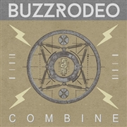 BUZZ RODEO - COMBINE (+CD)