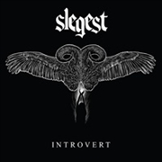 SLEGEST - INTROVERT