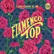 VARIOUS - FLAMENCO TOP (3CD)