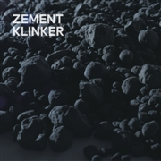 ZEMENT - KLINKER (CLEAR/BLUE)