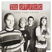OFFSPRING - PUNK DOWN UNDER (2LP)