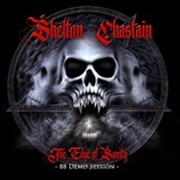 SHELTON/CHASTAIN - THE EDGE OF SANITY (88 DEMO SESSION)