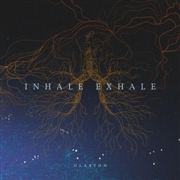 GLASTON - INHALE EXHALE (2LP)