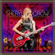 CROW, SHERYL - LIVE AT THE CAPITOL THEATRE-2017 (2LP)