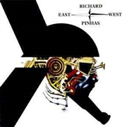 PINHAS, RICHARD - EAST/WEST