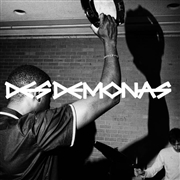 DES DEMONAS - BAY OF PIGS/SCREWZ