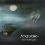 "BARBAGALAS, TAKIS/MANTICORE'S BREATH - NOCTURNE (+7""/BLUE)"