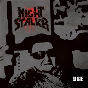 NIGHTSTALKER - USE (2LP)