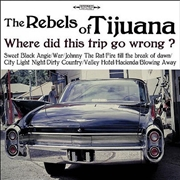 REBELS OF TIJUANA - WHERE DID THIS TRIP GO WRONG