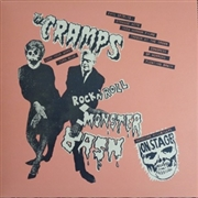 CRAMPS - ROCK N' ROLL MONSTER BASH (DE LUX VERSION)