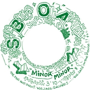 AHVENLAHTI, OLLI -& THE STANCE BROTHERS- - MINOR MINOR