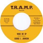 JOHNSON, GEORGE E. - WAKE ME UP