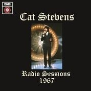 STEVENS, CAT - RADIO SESSIONS 1967