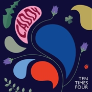 CADDY - TEN TIMES FOUR