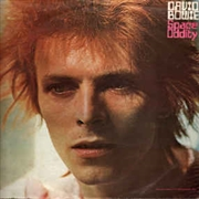 BOWIE, DAVID - SPACE ODDITY