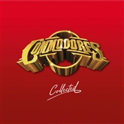 COMMODORES - COLLECTED (2LP)