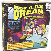 VARIOUS - JUST A BAD DREAM (3CD)