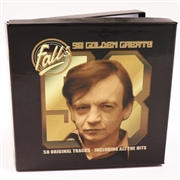 FALL - 58 GOLDEN GREATS (3CD)