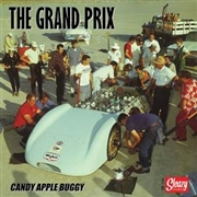 GRAND PRIX - CANDY APPLE BUGGY