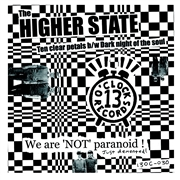 HIGHER STATE - TEN CLEAR PETALS/DARK NIGHT OF THE SOUL 45