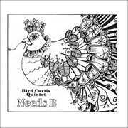 CURTIS, BIRD -QUINTET- - NEEDS B (+CD)