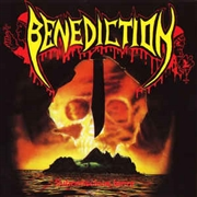 BENEDICTION - SUBCONSCIOUS TERROR