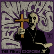 DEAD WITCHES - THE FINAL EXORCISM (BLACK)