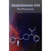 HERONIMUS FIN - THE PHARMACIST