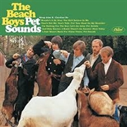 BEACH BOYS - PET SOUNDS (50TH ANNIVERSARY MONO EDITION)