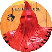 DEATH IN JUNE - ESSENCE! (PD)