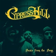 CYPRESS HILL - BEATS FROM THE BONG (2LP)
