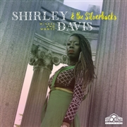 DAVIS, SHIRLEY -& THE SILVERBACKS- - WISHES AND WANTS