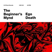 BEGINNER'S MYND - EGO DEATH/BABY BLUE