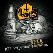 MADNES - DIE WITH YOUR BEER ON