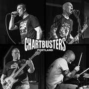 CHARTBUSTERS - 3 CHORDS, 2 RIFFS, UP YOURS!