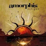 AMORPHIS - ECLIPSE (SPLATTER)