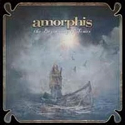AMORPHIS - THE BEGINNING OF TIME (2LP)