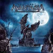 AVANTASIA - ANGEL OF BABYLON (2LP)