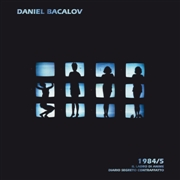 BACALOV, DANIEL - (BLUE/ORANGE) 1985/5 IL LADRO DI ANIME/DIARIO... (