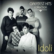 IDOLI - GRATEST HITS COLLECTION