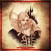 KONAMI KUKEIHA CLUB - CASTLEVANIA: SYMPHONY OF THE NIGHT O.S.T. (2LP)