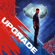 PALER, JED - UPGRADE O.S.T.