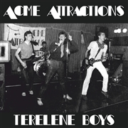 ACME ATTRACTIONS - TERELENCE BOYS